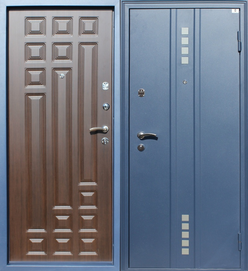 двери входные металлические москва южный округ